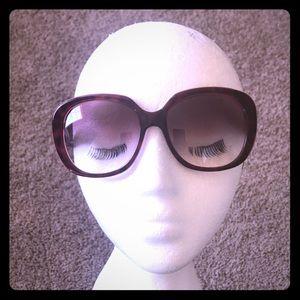 Gorgeous Miu Miu sunglasses